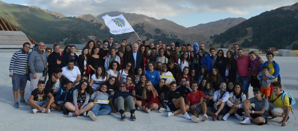 Campo Scuola Giovani/Giovanissimi di Azione Cattolica – 2017