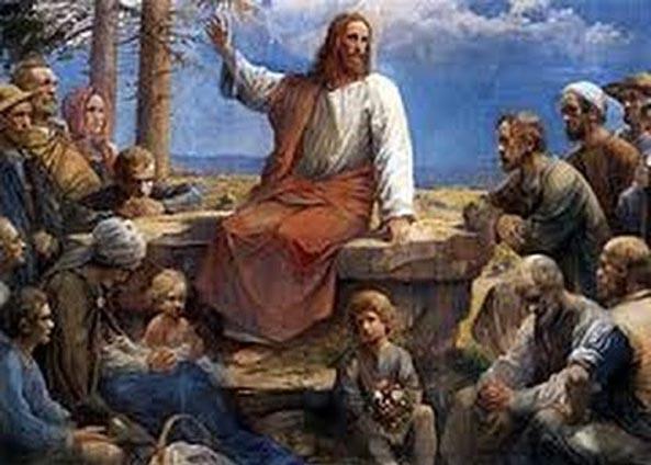Colui che non porta la propria croce non può essere mio discepolo