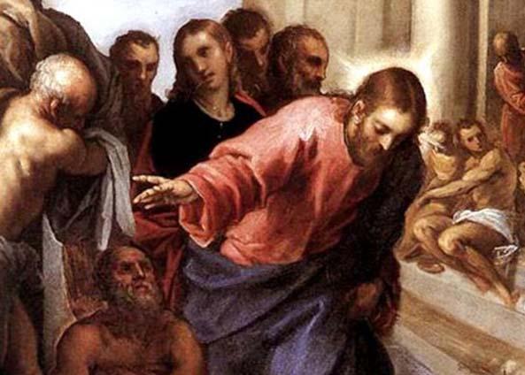 Gesù, maestro, abbi pietà di noi!