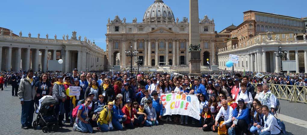 Futuro Presente – 150 Anniversario della Fondazione dell'Azione Cattolica