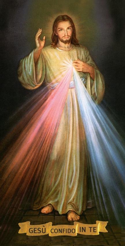 Paginetta per le catechiste: Gustiamo la misericordia