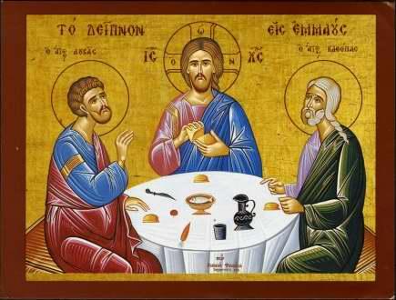 Paginetta per i catechisti: Con gli occhiali di Gesù