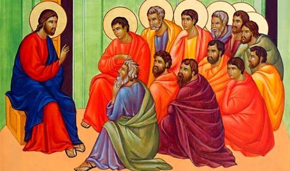 Paginetta per i catechisti: la Porta e…una briciola