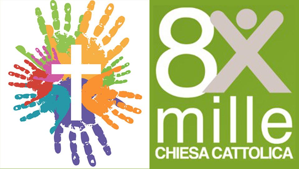Otto per Mille a favore della Chiesa Cattolica
