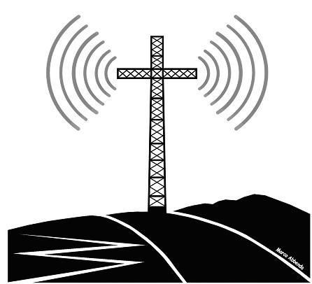 """PAGINETTA PER I CATECHISTI: LA GUIDA SPIRITUALE, UN CANALE RADIO, """"ALTISSIMO"""""""
