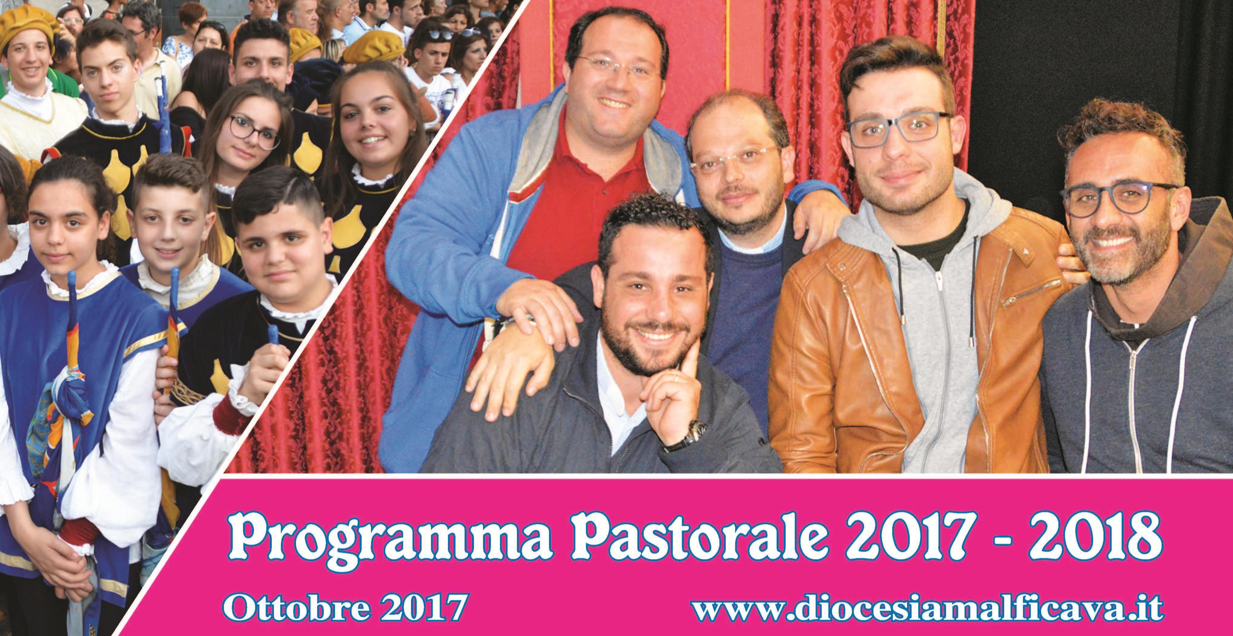 programma pastorale 2017-2018