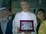 25° Anniversario di sacerdozio di don Luigi Avitabile