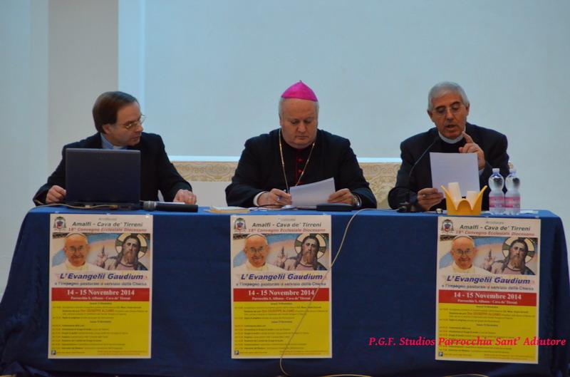 XVIII Convegno Diocesano