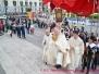 Processione Corpus Domini 2016