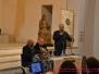 """AC Diocesana - Momento unitario di formazione con Giuseppe Notarstefano, vicepresidente Nazionale Adulti """"L' AC tra Chiesa e campanili"""""""