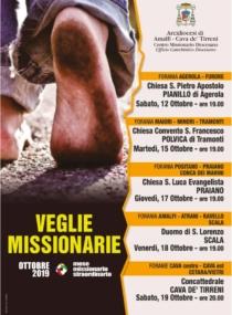 Veglie Missionarie