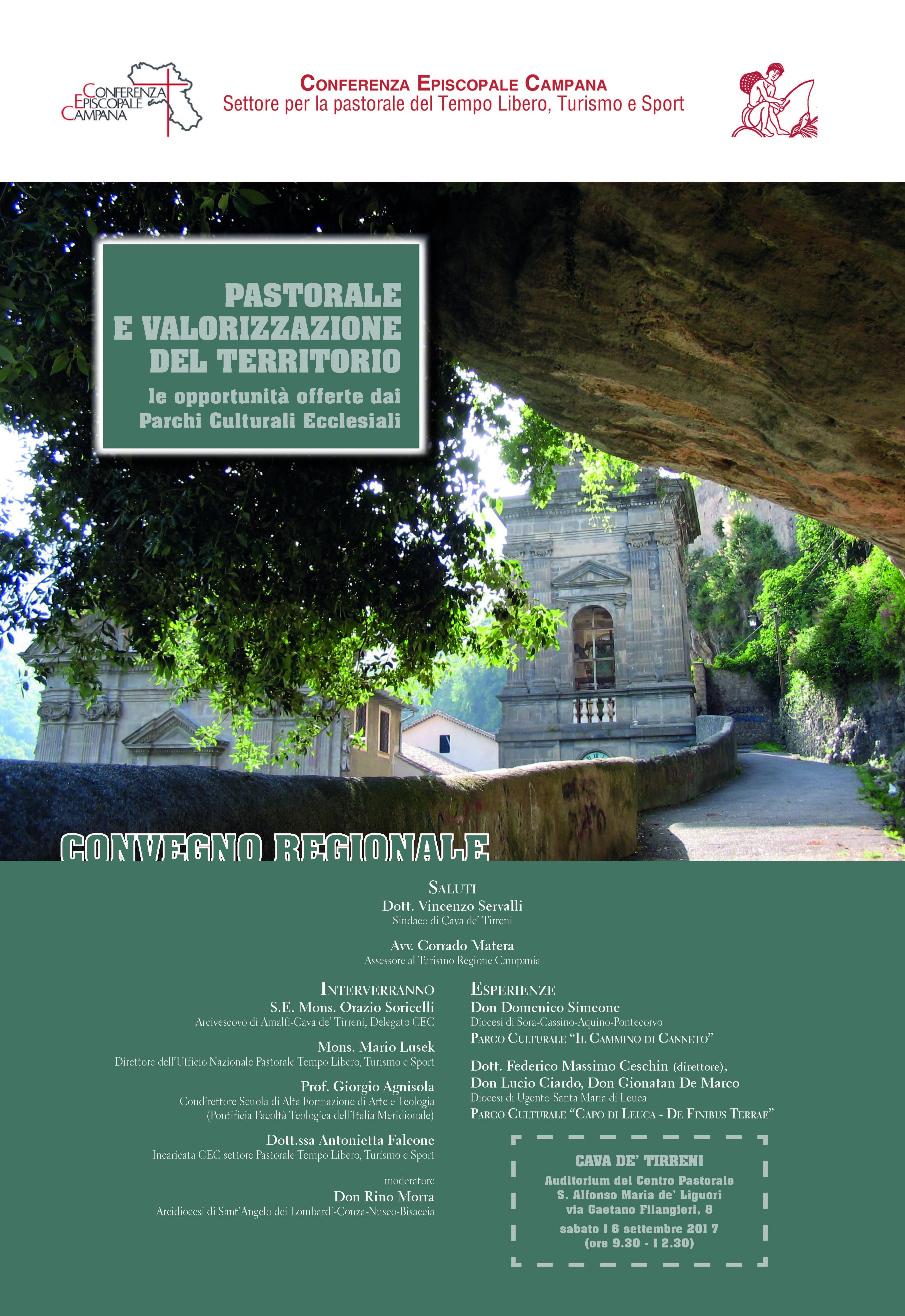 locandina_convegno regionale_Parchi Culturali Ecclesiali_2017