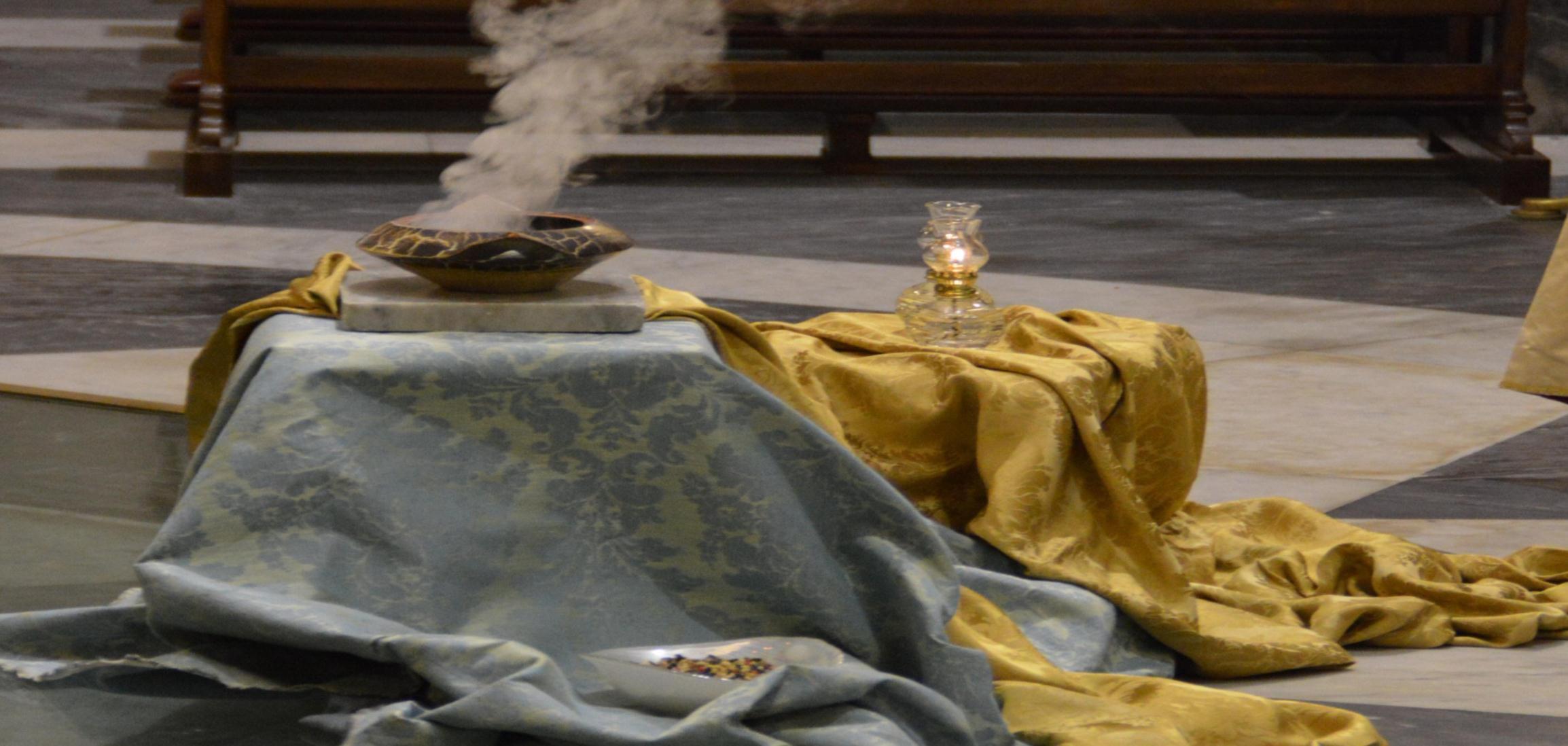Dammi un cuore che ascolta – Veglia di preghiera per la 55a GMV
