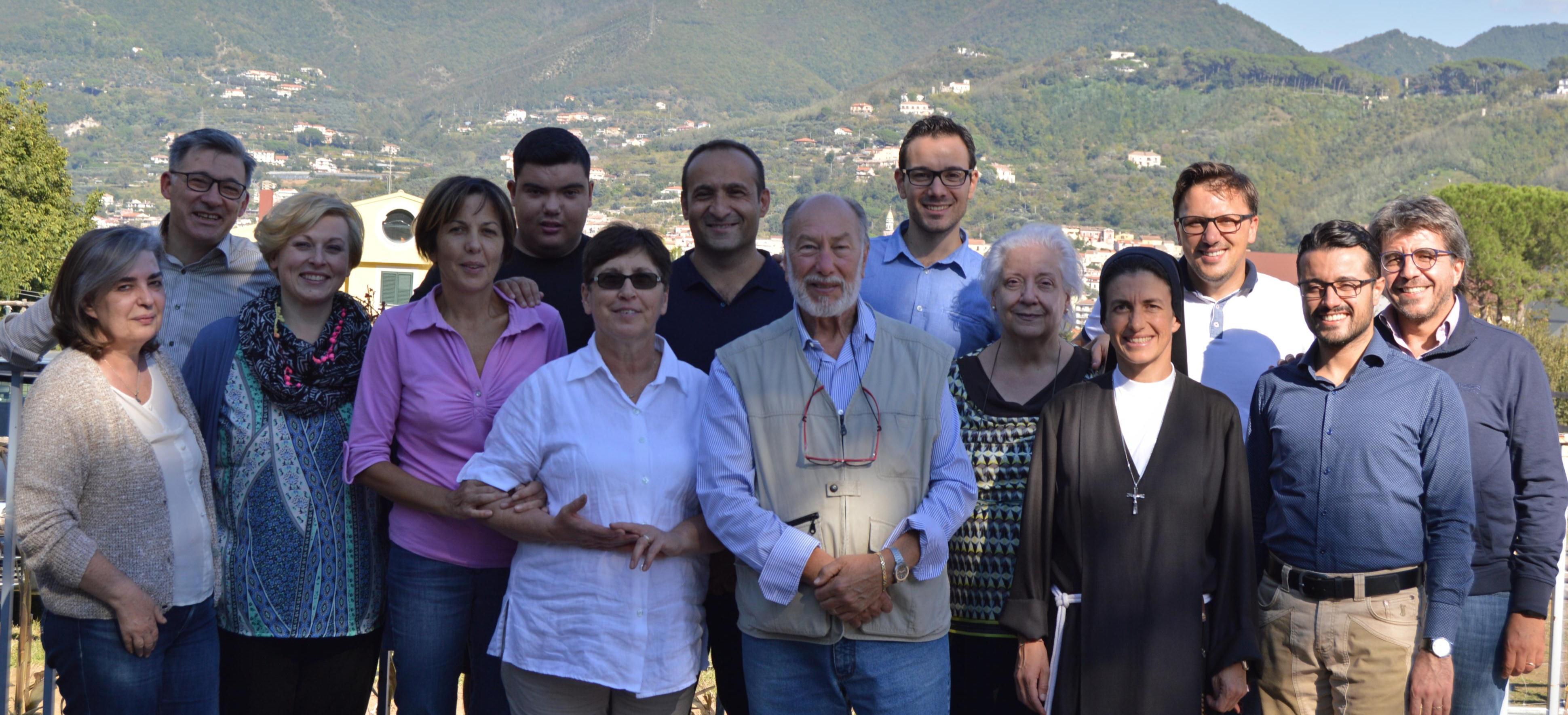 Operatori dei Centri di Ascolto Caritas Diocesano