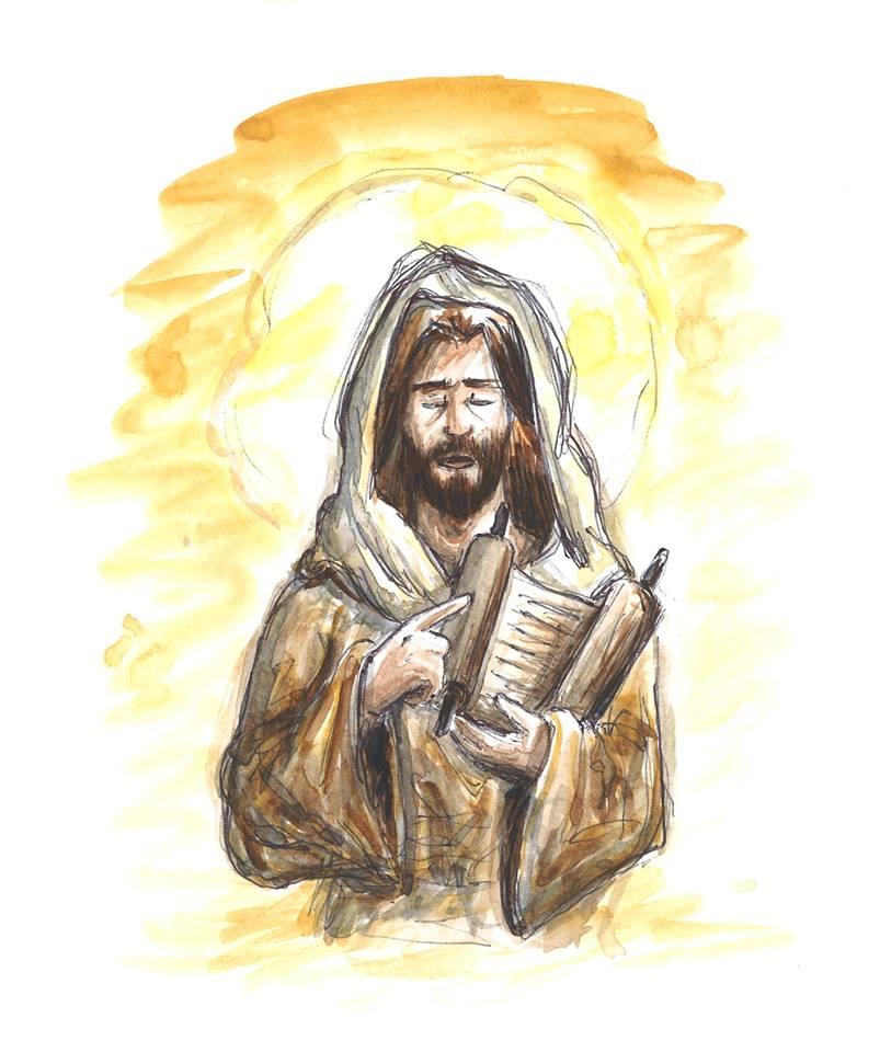 """Paginetta per i catechisti: UN MAESTRO """"RIPETENTE"""""""