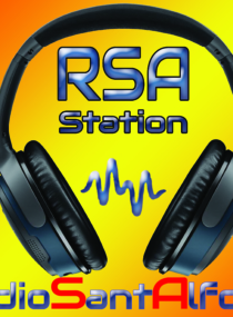 logo RSA Station
