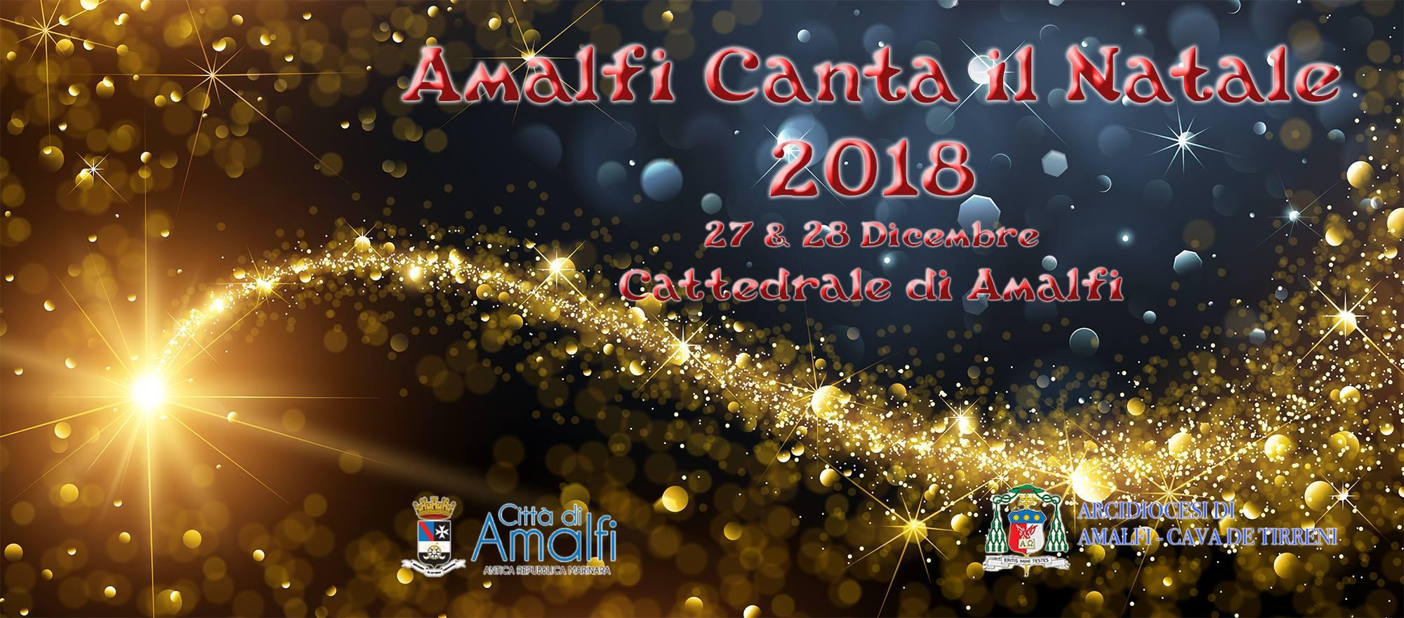 Amalfi Canta il Natale 2018