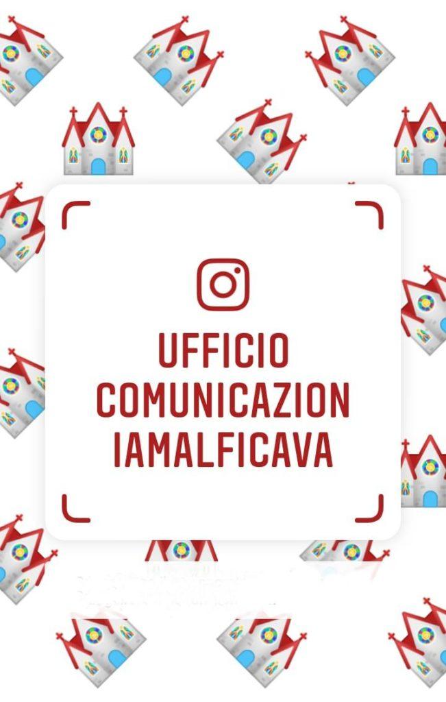 L'Ufficio Comunicazioni Sociali sbarca su Instagram