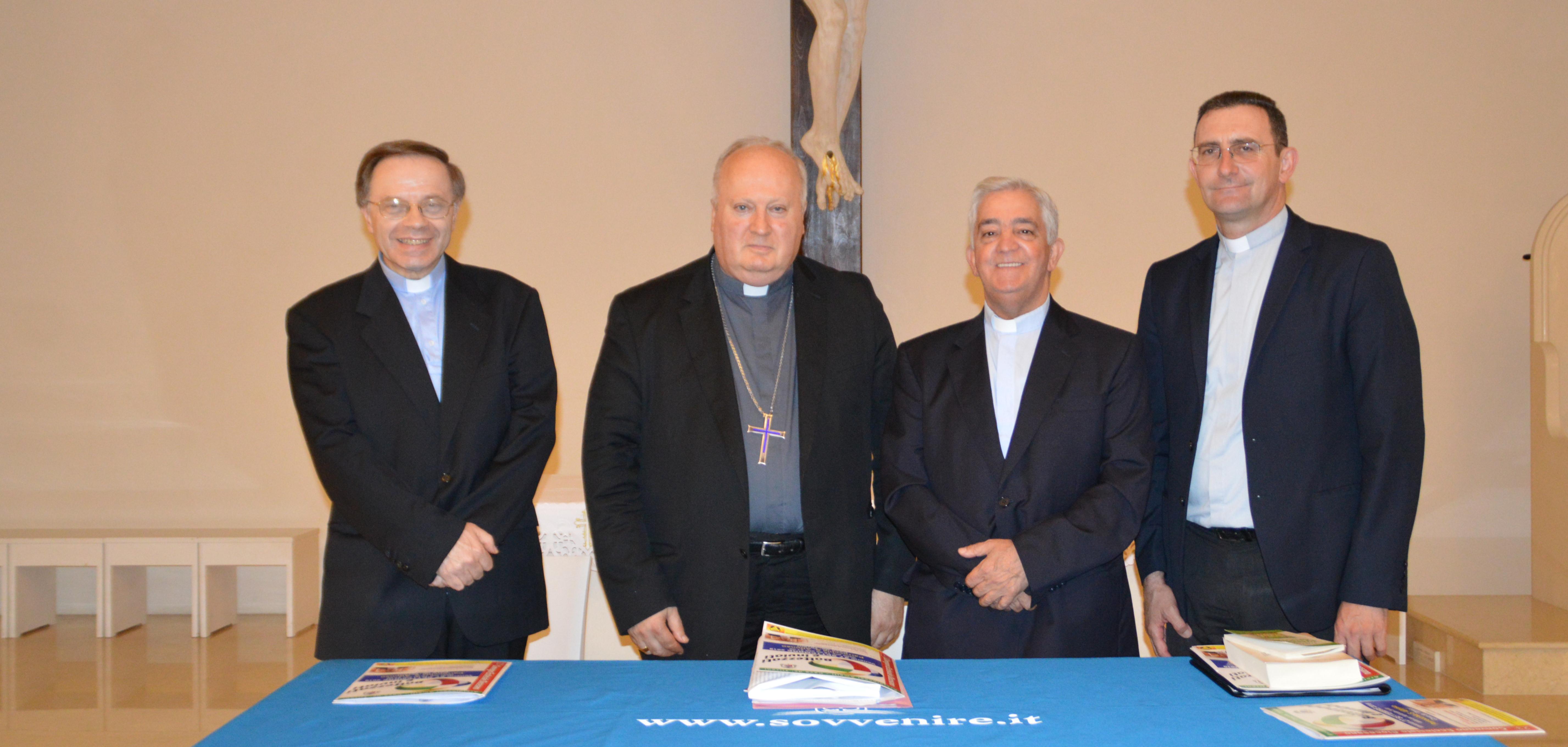 23° Convegno Ecclesiale Diocesano Battezzati e inviati