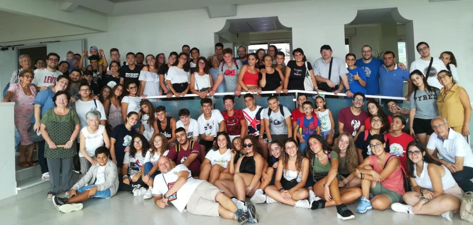 Campo scuola unitario adulti e giovani-Azione Cattolica