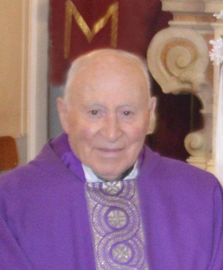 La diocesi Amalfi – Cava de' Tirreni partecipa con preghiera e riconoscenza alla dipartita di mons. Carlo Papa
