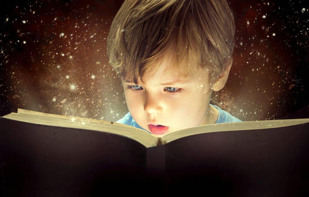 """ATTENZIONE a ciò che leggono i Bambini – """"A Children's Book of Demons"""""""