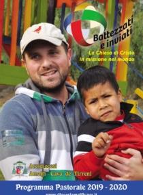 Programma Pastorale Diocesano 2019-2020