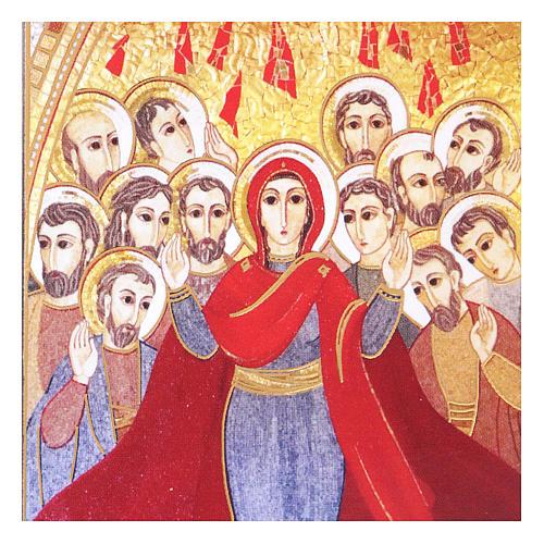 S. Messa nella Solennità della Pentecoste – 31 maggio 2020