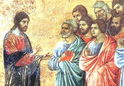 S. Messa nella XIX Domenica per annum /A – 9 agosto 2020