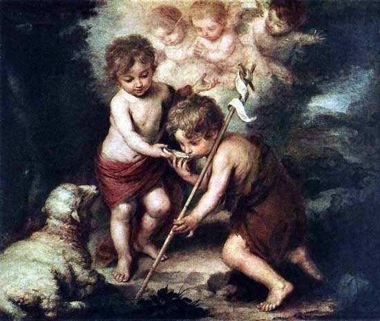 S. Messa nella Solennità della Natività di S. Giovanni Battista – 24 giugno 2021