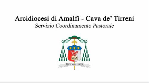 """Esercizi Spirituali in streaming del clero   """"Gennaio 2021 – terzo giorno"""""""
