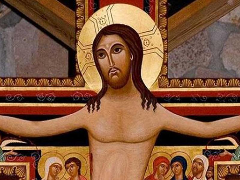 S. Messa nella Festa dell'Esaltazione della Santa Croce – 14 settembre 2021