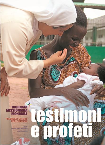 """Centro Missionario Diocesano """"Giornata Mondiale Missionaria – 2021"""""""