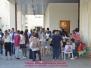 """22° Convegno Ecclesiale Diocesano """"Battezzati e inviati"""""""