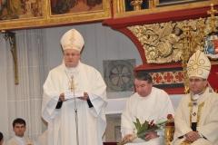 Gemellaggio con la Diocesi di Košice