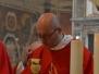 Santa Messa Pontificia Sant'Andrea Apostolo Presieduto da S.E. Rev. ma Mons. Emil Paul Tscherrig