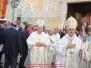 """Basilica Pontificia – Santuario """"Maria Santissima Incoronata dell'Olmo"""" Patrona della nostra città"""
