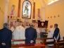 Benedizione Eucaristica alla città di Cava de'Tirreni da S.E. Mons. Orazio Soricelli