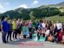 Campo scuola ACR diocesana Campitello Matese 2018
