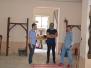 Caritas Diocesana Amalfi - Cava de' Tirreni  Iniziano i lavori per l'Emporio della Solidarietà