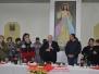 "Caritas Diocesana ""Natale Insieme Cena con mons. Arcivescovo"""