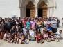 Convivenza dei Missionari Laici Saveriani ad Assisi