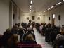 Curia: Incontro Operatori Caritas