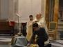 Dammi un cuore che ascolta - Veglia di preghiera per la 55a GMV