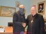 Giornata della Legalità testimonianza del Capitano Ultimo  il capitano dei carabinieri che arrestò il boss Totò Riina