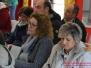 Giovani e famiglia una chiesa in ascolto 3° tappa Diocesana Don Franco Ricci (incaricato Regionale di Past.Giovanile) Rispondere alle attese dei Giovani