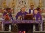 Il nostro Arcivescovo Presenta alla comunità parrocchiale di Benincasa il nuovo Parroco Padre Nzuzi Bibaki