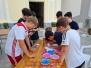 La consulta diocesana di Pastorale Giovanile Organizza: Creati… Creativi! Grest 2021  Praiano