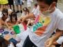 La consulta diocesana di Pastorale Giovanile  Organizza: Creati… Creativi! Grest 2021  Positano