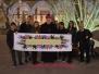 LA NON VIOLENZA: STILE DI UNA POLITICA PER LA PACE....marcia della pace diocesana